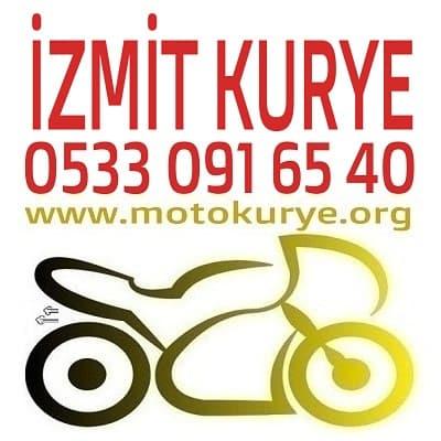 İzmit İstanbul Moto Kurye
