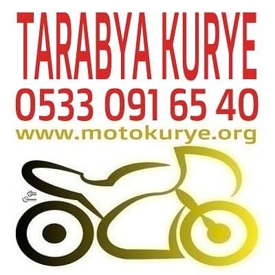 Tarabya Moto Kurye