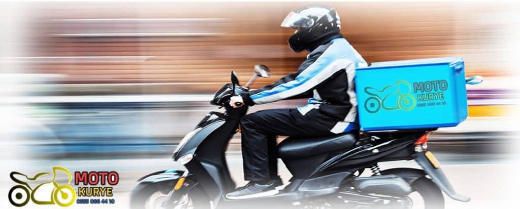 istanbul hızlı motorlu kurye