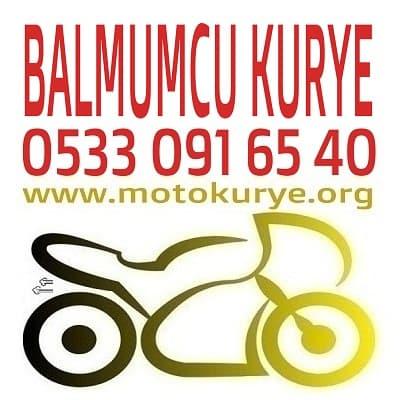 Balmumcu Moto Kurye, Motorlu