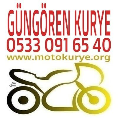 Güngören Moto Kurye
