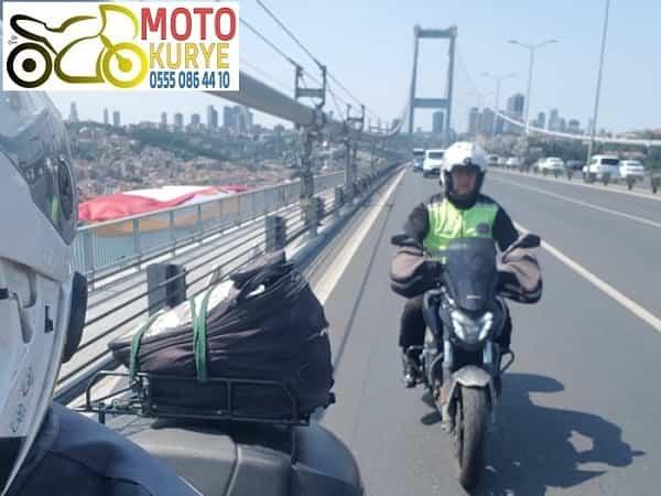 İstanbul Express Moto Kurye