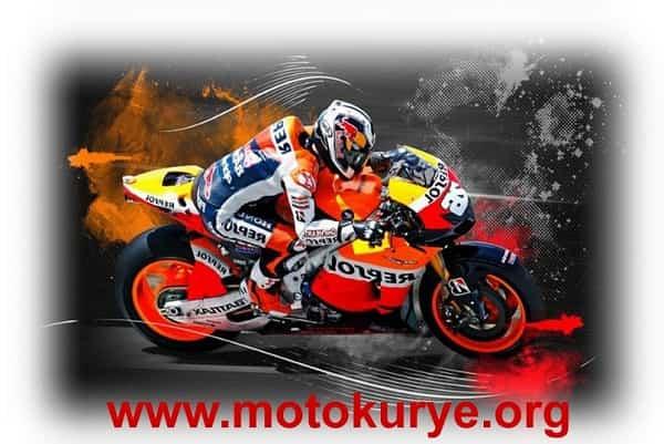 İstanbul Hızlı Moto Kurye