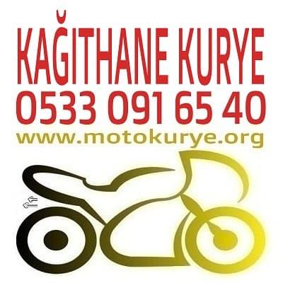 Kağıthane Moto Kurye