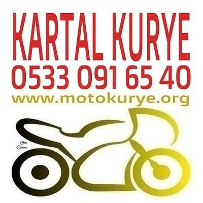 Kartal Moto Kurye