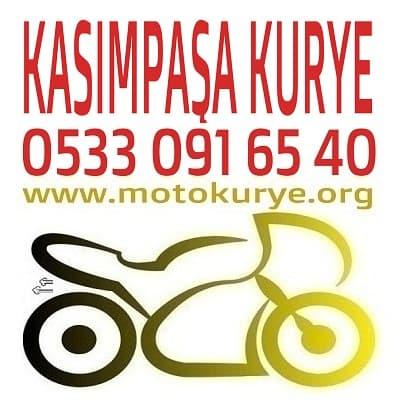 Kasımpaşa Moto Kurye