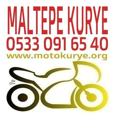 Maltepe Moto Kurye