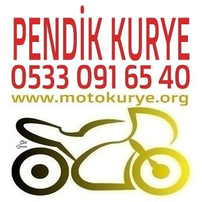 Pendik Motorlu Kurye